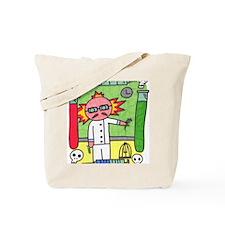 mm30 Tote Bag