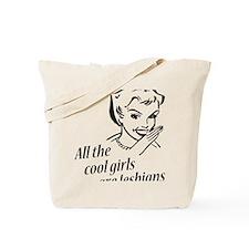 coolgirls Tote Bag