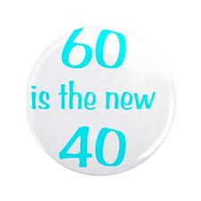 "60New40wht 3.5"" Button"