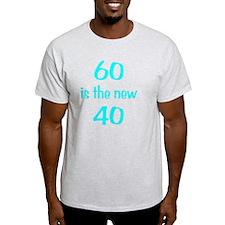 60New40wht T-Shirt