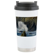 Bandon Waves Travel Mug