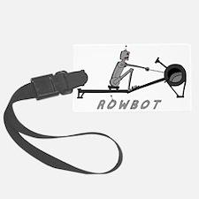 rowbot2 Luggage Tag
