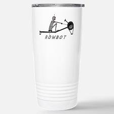 rowbot2 Stainless Steel Travel Mug