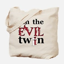 eviltwinT Tote Bag