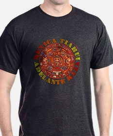 Mexica Tiahui T-Shirt