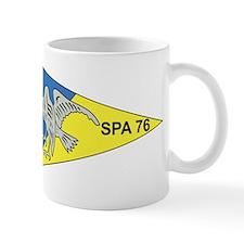 spa 76 Mug