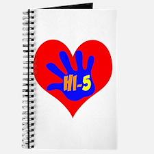 HI-5 Journal