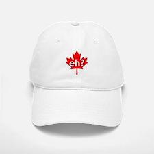 Canadian eh? Baseball Baseball Cap