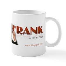 Jonni Stackable Artwork Mug