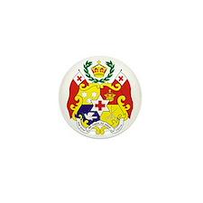 Tonga COA Mini Button
