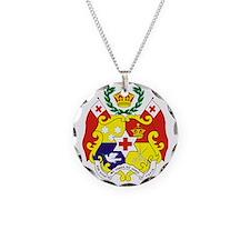 Tonga COA Necklace