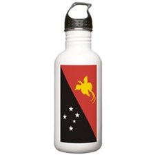 Papua NG (iTh2) Water Bottle