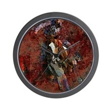 BARRELR-40 Wall Clock
