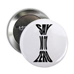 "No To Zero 2.25"" Button (10 pack)"