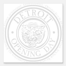 "detop_gray Square Car Magnet 3"" x 3"""