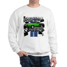 Classic Musclecar Sweater