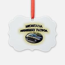 MONTHPVIC Ornament