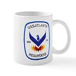 USS ATLANTA Mug