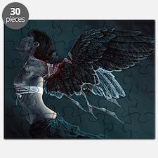 M.S. Angel IV:  Nike Puzzle