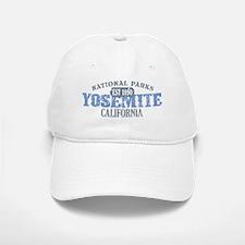 Yosemite 3 Baseball Baseball Cap