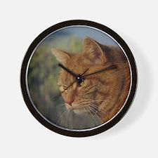 Tigger Wall Clock