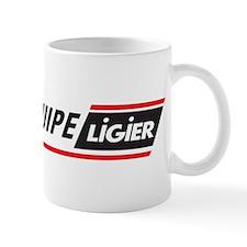 Formula 1 - Ligier F1 Coffee Mug