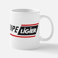 Formula 1 - Ligier F1 Mug