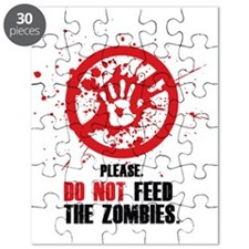 do not feed Puzzle
