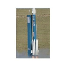 delta-liftoff Rectangle Magnet
