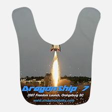 DragonShipShirt-2 Bib