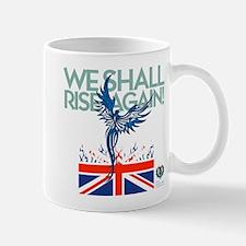 Rise Up Mug