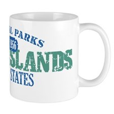 Virgin Islands 3 Mug