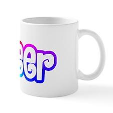 queer3 Mug