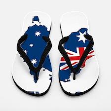 australia26 Flip Flops