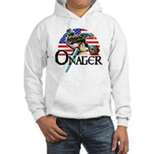 Onager Team USA trans-1 Hoodie
