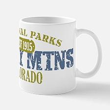 Rocky Mtns 3 Mug