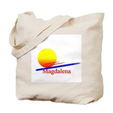 Magdalena Tote Bag