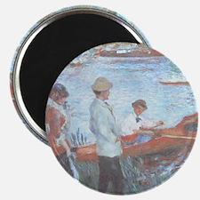 RenoirOarsman7100 Magnet