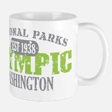 Olympic 3 Mug