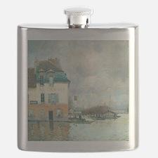 SisleyFlood7100 Flask