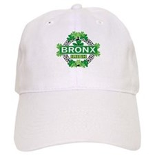 Bronx Irish Baseball Cap
