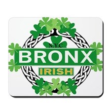 Bronx Irish Mousepad