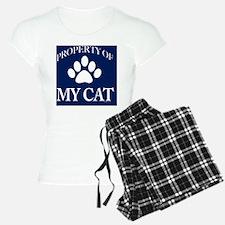 PropCat-WonDkBlue-11x11 Pajamas
