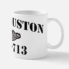 USS HOUSTON Mug