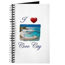 Coco Cay Journal