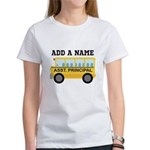 Personalized Assistant Principal T-Shirt