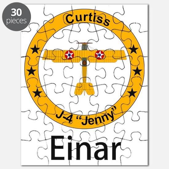 JennyEinar Puzzle