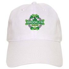Brooklyn Irish Baseball Cap