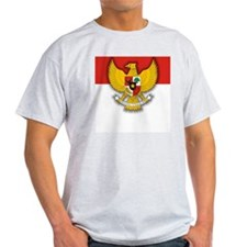 Indonesia (iPad) T-Shirt