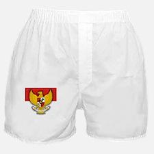 Indonesia (nexus) Boxer Shorts